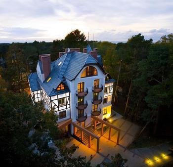 Lumier - Svetlogorsk - Building