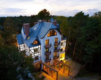 Lumier Hotel & Spa - Svetlogorsk - Building