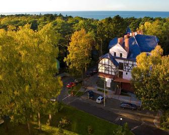 Lumier Hotel & Spa - Свєтлогорськ