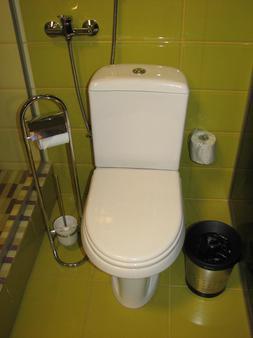 Lumier - Svetlogorsk - Bathroom