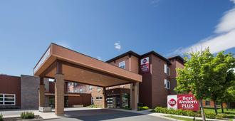 Best Western PLUS Bathurst Hotel & Suites - Bathurst