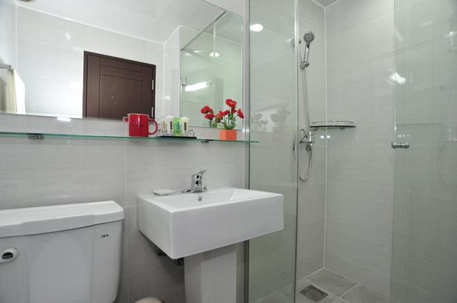 Global Inn 東大門城市戴斯酒店 - 首爾 - 浴室