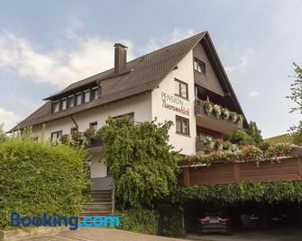 Pension Panoramablick - Durbach - Building