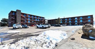 Summit View Inn - Aurora - Gebäude