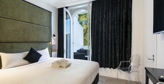 Sydney Boutique Hotel - סידני - חדר שינה