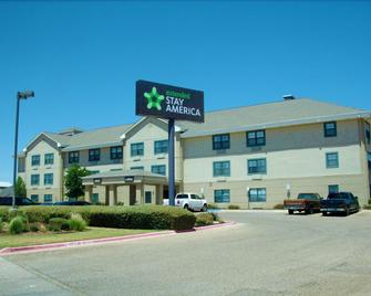 Extended Stay America Lubbock - Southwest - Lubbock - Building