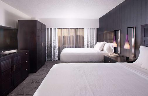 Embassy Suites by Hilton Raleigh Crabtree - Raleigh - Bedroom