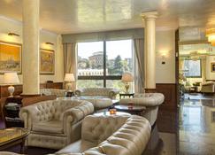 Hotel Athena - Siena - Lounge
