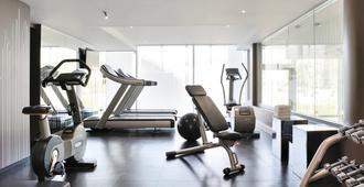 Novotel Lyon Confluence - Lyon - Gym