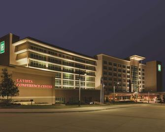 Embassy Suites Omaha- La Vista/ Hotel & Conference Center - La Vista - Gebouw