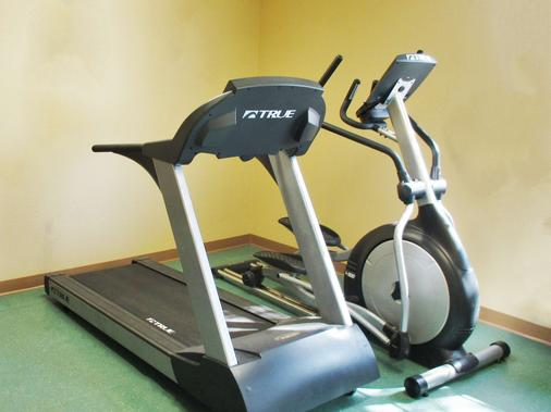 Extended Stay America - Providence - Airport - Warwick - Gym
