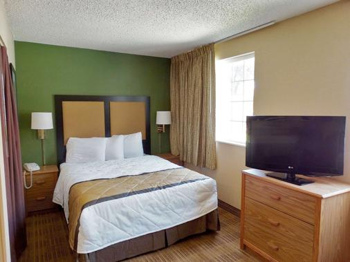 Extended Stay America - Providence - Airport - Warwick - Bedroom