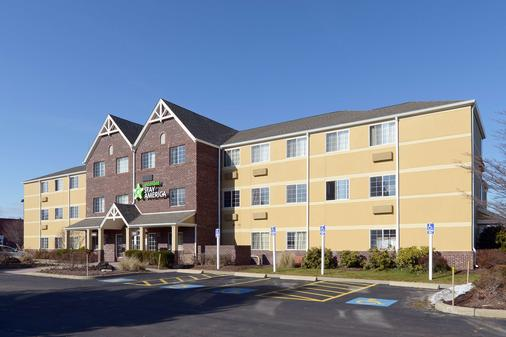 Extended Stay America - Providence - Airport - Warwick - Building