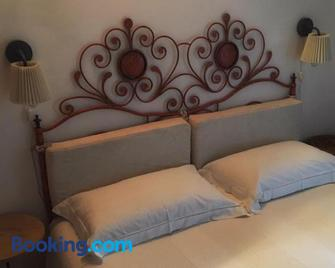 Il Gelsomino - Iseo - Bedroom