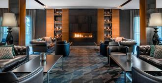 Hotel AC Baqueira Ski Resort, Autograph Collection - Naut Aran - Lounge