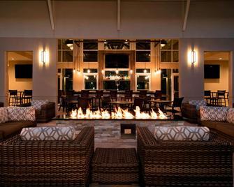 Springhill Suites By Marriott Orlando At Flamingo Crossings Town Center/Western Entrance - Winter Garden - Restaurant