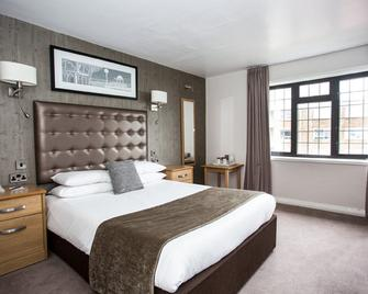 Cooden Beach Hotel - Bexhill-on-Sea - Schlafzimmer
