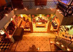 Yogi Guest House - Jodhpur - Edificio