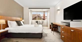 Cosmopolitan Hotel - Melbourne - Bedroom