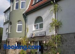 Haus Andrea - Wernigerode - Building