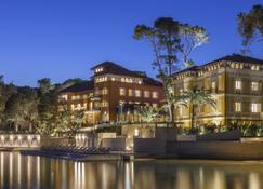 Boutique Hotel Alhambra - Mali Lošinj - Gebouw