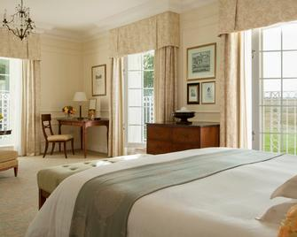 Four Seasons Hotel Hampshire - Hook - Habitación