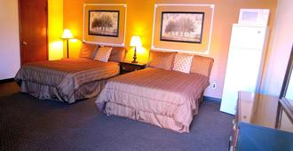 Buoy 16 Motel by the Beach - Seaside Heights - Bedroom