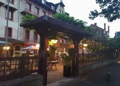 La Truffe Noire - Brive-la-Gaillarde - Outdoor view