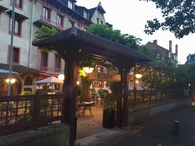 La Truffe Noire - Brive-la-Gaillarde - Outdoors view