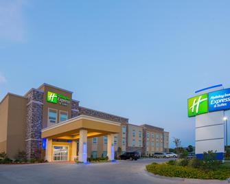 Holiday Inn Express & Suites Stillwater - University Area - Stillwater - Building