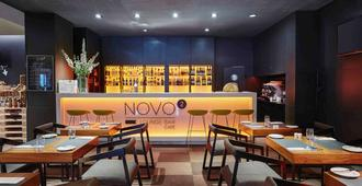 Novotel Krakow City West - Cracovia - Ristorante