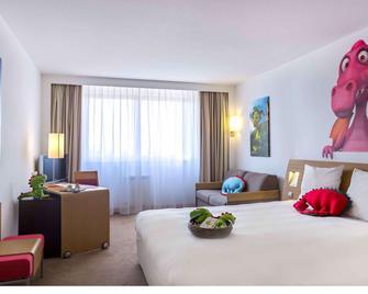Novotel Krakow City West - Krakow - Bedroom