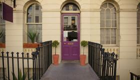 The Oriental - Guest House - Brighton
