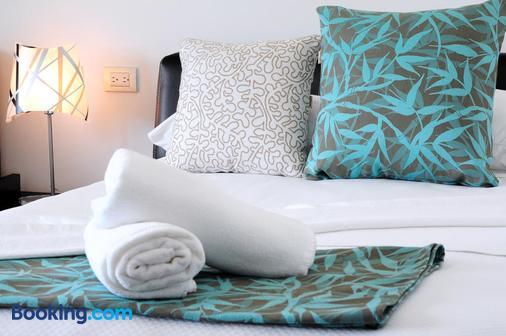 Mareazul Family Beach Condohotel - Playa del Carmen - Phòng ngủ