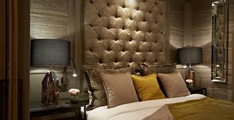 Hotel Twentyseven - Amsterdam - Bedroom