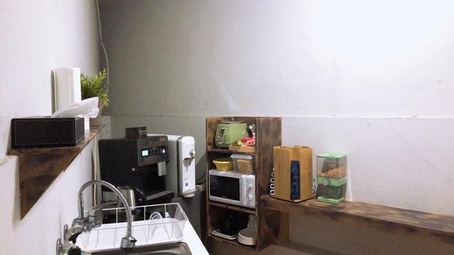 工廠飯店 - 首爾 - 客房設備