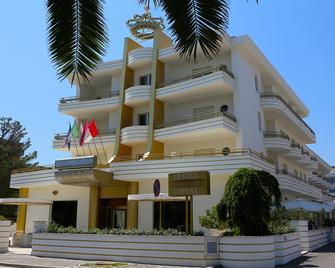 Hotel Royal - Vasto - Building