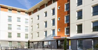 Aparthotel Adagio access Orléans - Orléans - Building