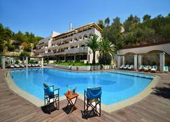 Royal Sun Hotel - La Canea - Piscina