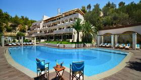 Royal Sun Hotel - Chania - Pool