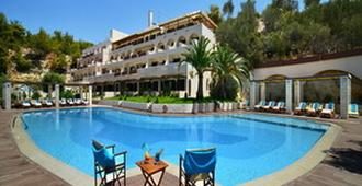 Royal Sun Hotel - Chania - Pool