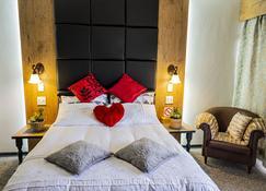 Hyswan - Krugersdorp - Bedroom