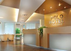 波羅酒店 - 里喬內 - 里喬內 - 建築