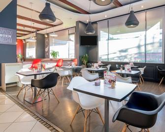 ibis Santiago Estacion Central - Santiago - Restaurante