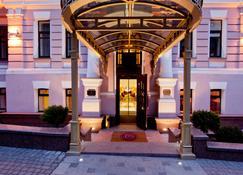 Opera Hotel - Kyiv - Edificio