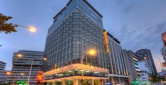 Arenaa Star Hotel - Kuala Lumpur - Bygning