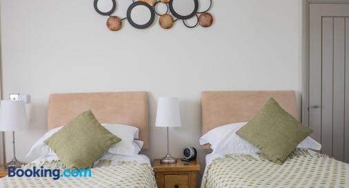 Canaston Oaks - Narberth - Schlafzimmer