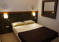 Hôtel Le Dronmi - Cayena - Habitación