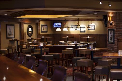 Best Western Ramkota Hotel - Rapid City - Bar