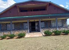 Kobe House Mara - Maasai Mara - Edificio